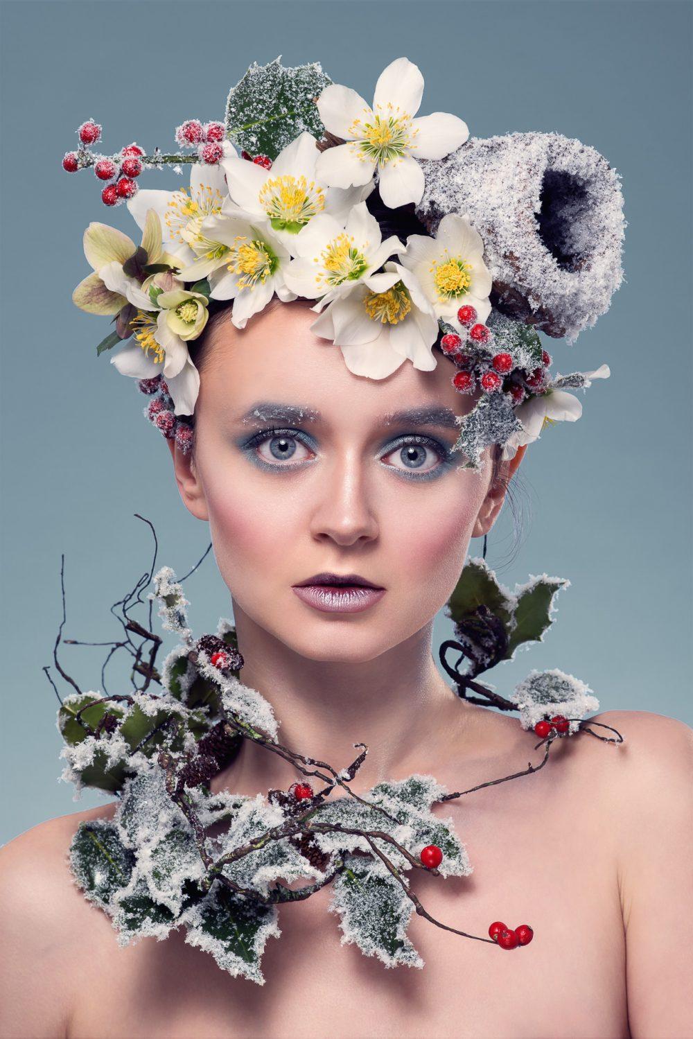 Photographe de beauté, mode et cosmetique